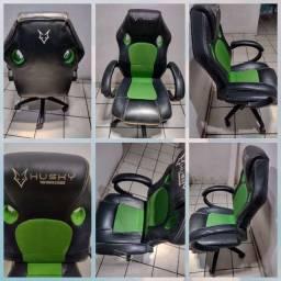 Título do anúncio: Cadeira Gamer husky