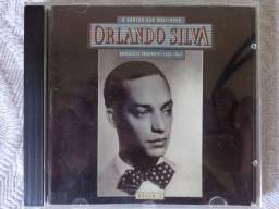 Cd Orlando Silva - O cantor das multidões - disco 3