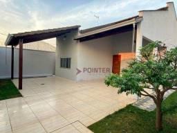 Título do anúncio: Casa com 3 dormitórios à venda, 260 m² por R$ 450.000,00 - Residencial São Leopoldo - Goiâ