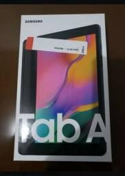 Título do anúncio: Samsung Tablet A 32gb 2gb Ram zerado