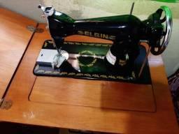 Máquina Elgin