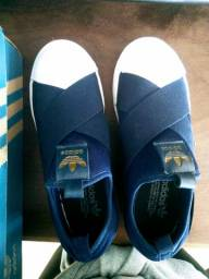 Tênis Slip On Adidas de barbada!