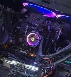 Kit upgrade Ryzen 5 3600 + B450m Asus ( Opcionais na descrição )