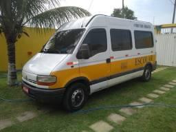 Renault Master micro ônibus