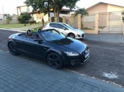 Título do anúncio: Audi TT Roadster