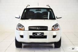 Hyundai Tucson Gls automática top.