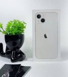 Título do anúncio: iPhone 13 128GB branco Novo