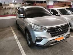 Título do anúncio: Hyundai Creta 1.6 2019 AT