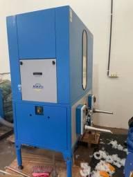 Máquina encher Pelucias e almofadas