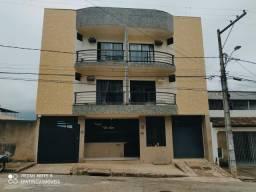 Apartamento à venda com 2 dormitórios em Iguaçu, Ipatinga cod:1271