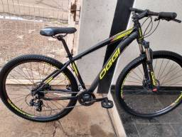 Título do anúncio: Bicicleta Oggi Hacker HDS 29 semi-nova.