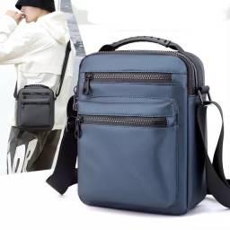 Bolsa Bag Emborrachada