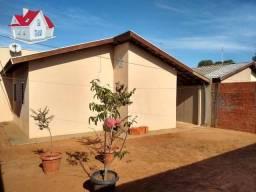 Casa com 2 dormitórios à venda, 70 m² por R$ 200.000,00 - Jardim Maria Luiza - Botucatu/SP