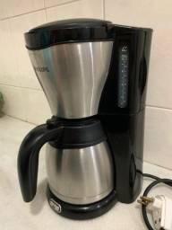 Vendo cafeteira Philips