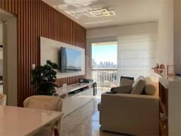 Título do anúncio: Apartamento à venda com 2 dormitórios em Saúde, São paulo cod:REO617921
