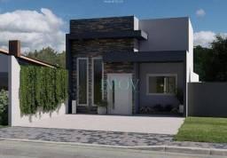 Título do anúncio: Casa com 2 dormitórios à venda, 80 m² por R$ 330.000,00 - Santa Herminia - São José dos Ca