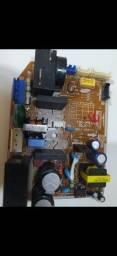 Título do anúncio: Placa ar condicionado Samsung inverter