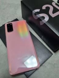 Título do anúncio: Samsung s20