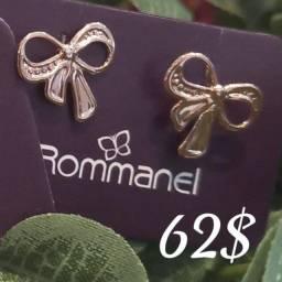 Título do anúncio: Rommanel