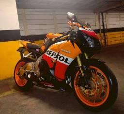 Título do anúncio: HONDA CBR 1000 RR - REPSOL - 2013