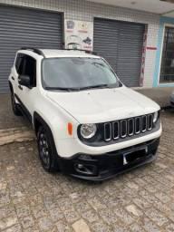 Título do anúncio: Jeep Renegade Sport 1.8 Flex Mecânico