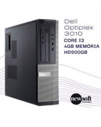 Computadores Dell Intel core i3
