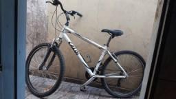 Título do anúncio: Bicicleta Caloi bike aro 26
