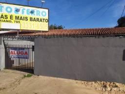 Aluguel de casa no Bairro Vila Bandeirantes