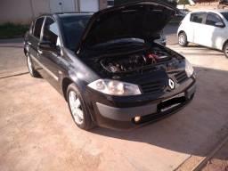 Título do anúncio: Renault Megane 2007