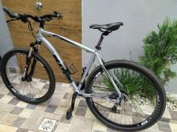 Título do anúncio: Bicicleta personalizada absolute