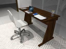 Título do anúncio: Mesa de Escritório.  Perfect Varsala. Madeirado. 90cm x 45cm x 74cm