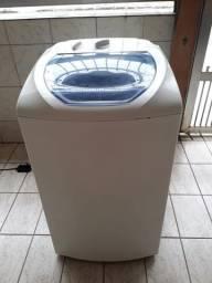 Título do anúncio: maquina de lavar 220v 6kg funcionando