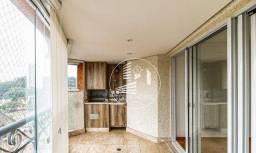 Título do anúncio: Apartamento com 3 dormitórios - Alto da Boa Vista - São Paulo/SP - Edifício Compostela
