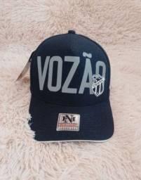 Título do anúncio: Bonés Vozão. Bonés Ceará Sporting Club. Bonés R$ 37,00