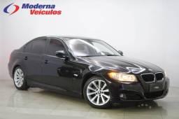 BMW 320I 2010/2010 2.0 16V GASOLINA 4P AUTOMÁTICO
