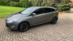 Ford Focus titanium/Plus