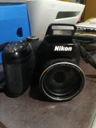 Camera fotográfica profissional