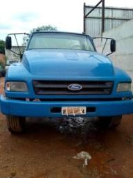 Título do anúncio: Caminhão Ford sapão