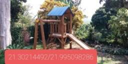 Título do anúncio: Zero Playgrounds guapimirim
