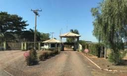 Vendo terreno no loteamento São José do Macaúba