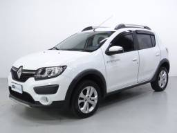 Renault SANDERO STEPWAY 1.6 8V HI-FLEX 4P