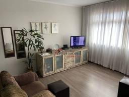 Título do anúncio: Apartamento com 2 dormitórios à venda, 70 m² por R$ 330.000,00 - Campo Grande - Santos/SP