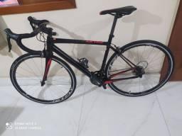 Título do anúncio: Bike speed Focus carbon Tam 51