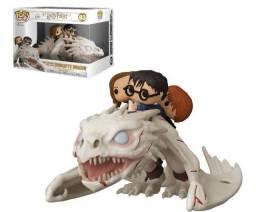 Funko Pop! Rides: Harry Potter - Gringotts Dragon #93