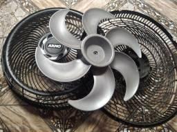 Peças de ventilador Arno turbo