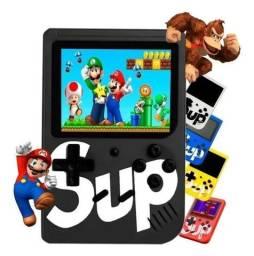 Título do anúncio: Super mini game retrô com 400 jogos!!