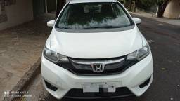 Honda Fit EX CVT 14/15