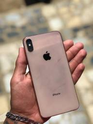 Título do anúncio: Vendo iPhone XS MAX 256 gigas