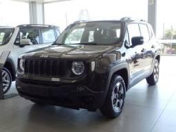 Título do anúncio: Jeep Renegade STD 1.8 Automático Flex 0Km