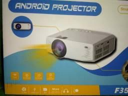"""Título do anúncio: Liquidação R$ 580_Smart Android C/Espelhamento de tela """"WiFi"""" Z£R0 Entrega Grátis"""